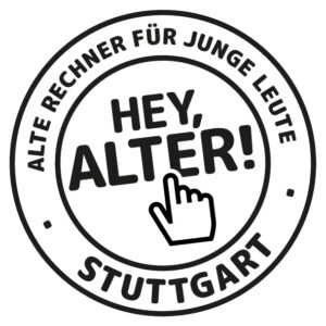"Kooperation mit ""Hey, Alter!"" Stuttgart geschlossen"