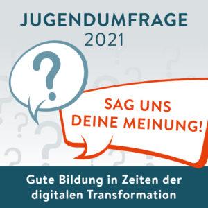 Jugendumfrage 2021